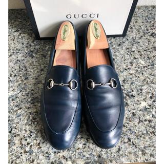 Gucci - GUCCI グッチ ホースビットローファー オーダー品 DIY   37
