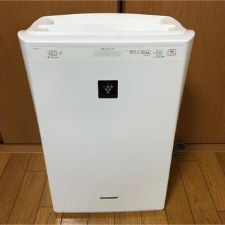 SHARP - シャープ 空気清浄機 FU-G51-W 2018年製