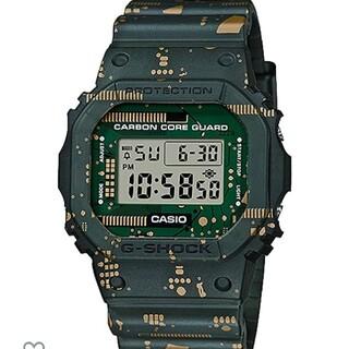 ジーショック(G-SHOCK)のDWE-5600CC-3JR(腕時計(デジタル))