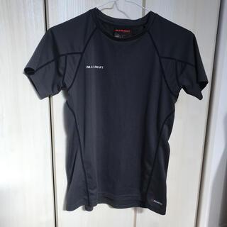マムート(Mammut)の MAMMIT レディース M  Tシャツ(Tシャツ(半袖/袖なし))