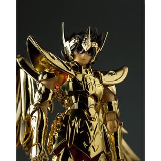 聖闘士聖衣神話EX サジタリアス星矢 GOLD24 (その他)