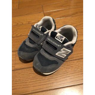 ニューバランス(New Balance)のニューバランス スニーカー 子供靴 男の子 16(スニーカー)