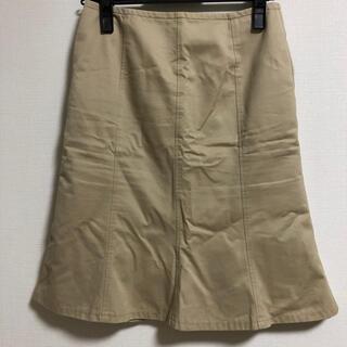 アイアイエムケー(iiMK)のレディース スカート 膝丈スカート(ひざ丈スカート)