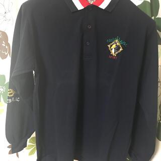カステルバジャック(CASTELBAJAC)のカステルバジャック長袖ポロシャツ新品(ポロシャツ)