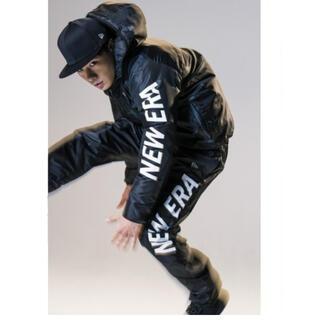 ニューエラー(NEW ERA)のNEW ERA performance apparel set(ナイロンジャケット)