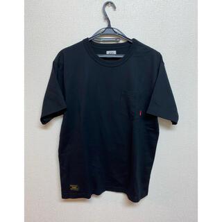 ダブルタップス(W)taps)のwtaps 172ATDT-CSM04 DESIGN SS 03 EX35(Tシャツ/カットソー(半袖/袖なし))