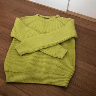 マカフィー(MACPHEE)のセーター マカフィー tomorrow  land(ニット/セーター)