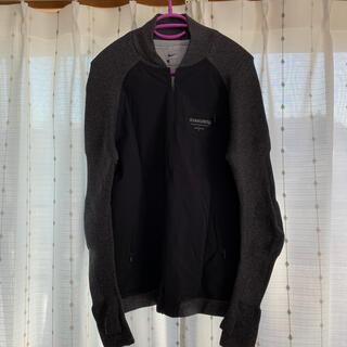 NIKE - Nike x Undercover Gyakusou Jacket Black