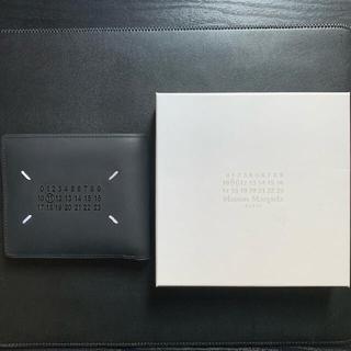 マルタンマルジェラ(Maison Martin Margiela)のmaisonmargiela(メゾンマルジェラ)20ss(折り財布)