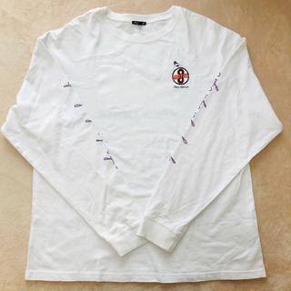 フリークスストア(FREAK'S STORE)の【WEB限定 ロンT】FREAK'S STORE×MIRORI KOMATSU(Tシャツ/カットソー(七分/長袖))