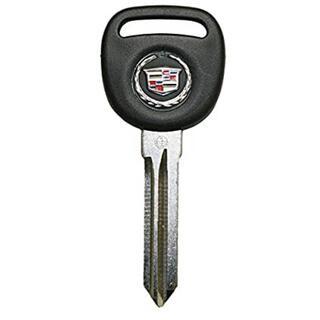 キャデラック(Cadillac)の新品 キャデラック エスカレード 純正 ブランクキー(車種別パーツ)