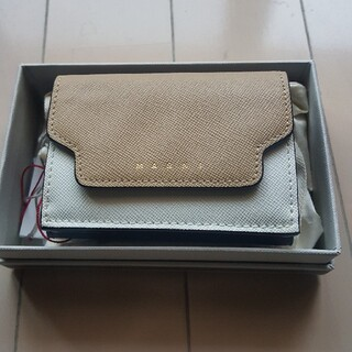 マルニ(Marni)のマルニ 3つ折財布(財布)