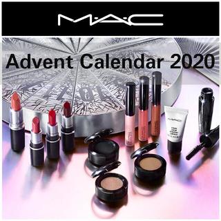 MAC - MAC◆ブームブームワオ ミニ アドベントカレンダー