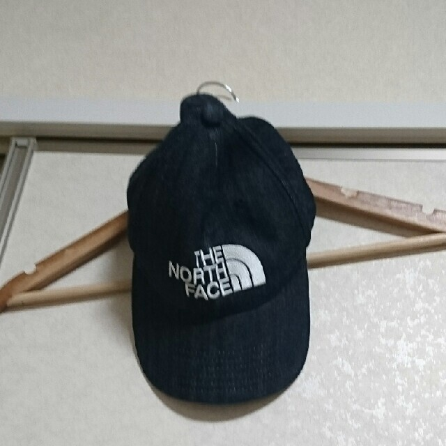 THE NORTH FACE(ザノースフェイス)のノースフェイス  デニムキャップ メンズの帽子(キャップ)の商品写真