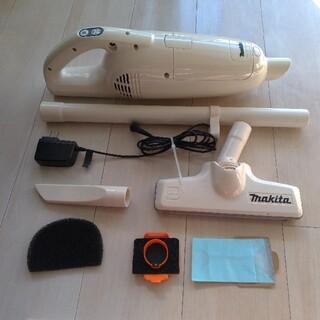 Makita - マキタ コードレス掃除機CL105