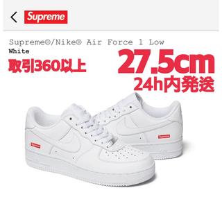シュプリーム(Supreme)のmsyst様専用 Supreme Nike Air Force 1 Low(スニーカー)