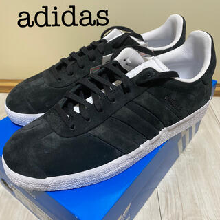 adidas - 週末セール adidas GAZELLE STITCH AND TURN