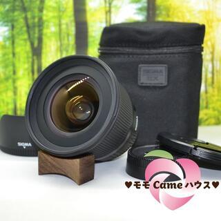 SIGMA - ニコン用シグマレンズ 24mm F1.8 EX DG ★1254-3