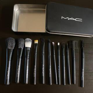 MAC - メイクブラシ