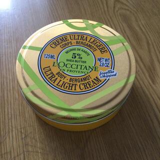 L'OCCITANE - ロクシタン  TEG スノー SH ボディクリーム