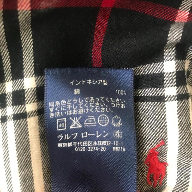 Ralph Lauren(ラルフローレン)のRalph Lauren  キッズ/ベビー/マタニティのキッズ服男の子用(90cm~)(Tシャツ/カットソー)の商品写真