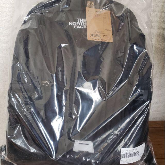 THE NORTH FACE(ザノースフェイス)の【未使用品】ノースフェイス リュック メンズ NM72006 K メンズのバッグ(バッグパック/リュック)の商品写真