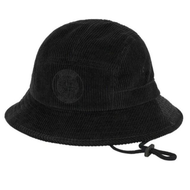 Supreme(シュプリーム)のSupreme Stone Island Corduroy Crusher ② メンズの帽子(ハット)の商品写真