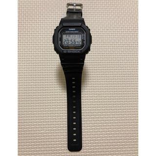 カシオ(CASIO)のCASIO G-SHOCK DW-5600E(腕時計(デジタル))