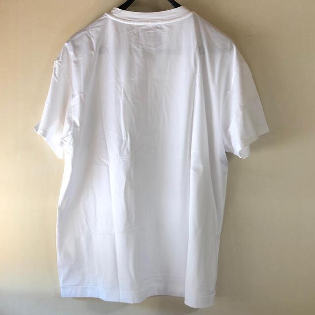 DEUXIEME CLASSE(ドゥーズィエムクラス)の新品 ATON エイトン クルーネックTシャツ レディースのトップス(Tシャツ(半袖/袖なし))の商品写真