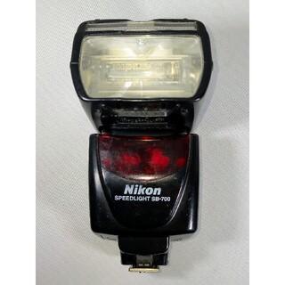 Nikon - Nikon SB-700 スピードライト sb700 ストロボ