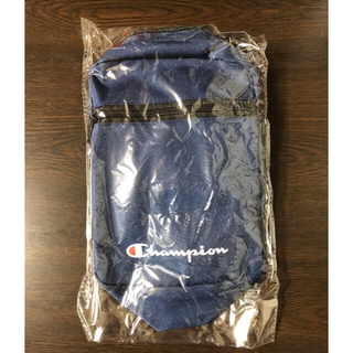 Champion - Champion shoulder bag ネイビー