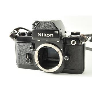 Nikon - ★極上美品★NIKON ニコン F2 フォトミック ブラック DP-1 #28