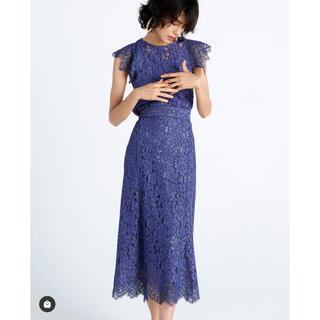 FRAY I.D - フレイアイディー ドレス ワンピース セットアップ