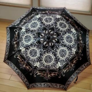 Gianni Versace - 中古品 ヴェルサーチ 折りたたみ傘