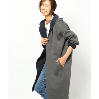 BARNYARDSTORM - 【.st】バンヤードストーム  コート 羽織コート コーディガン
