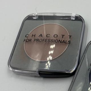 チャコット(CHACOTT)の◾️チャコット メイクアップカラーバリエーション(フェイスカラー)
