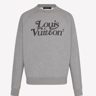 LOUIS VUITTON - VUITTON スウェット