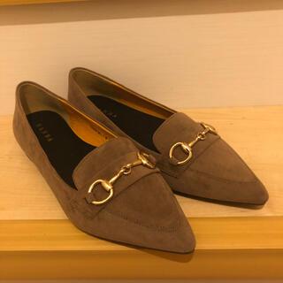 ランダ(RANDA)のRANDAのローファー(ローファー/革靴)
