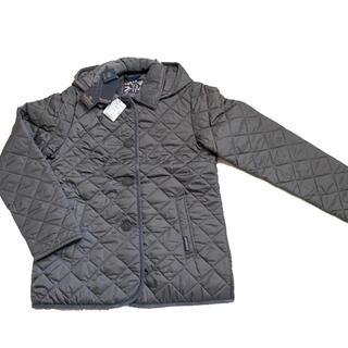 ラベンハム(LAVENHAM)の新品・未使用 ラベンハム フード付きキルティングジャケット(ナイロンジャケット)