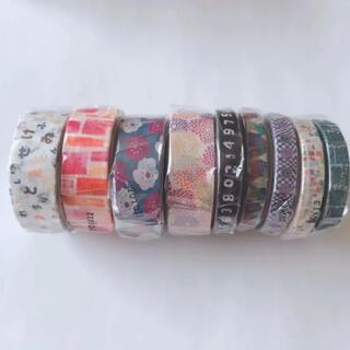 ソウソウ(SOU・SOU)の【バラ売り可】 mt ×  sou sou  マスキングテープ(テープ/マスキングテープ)