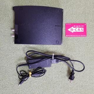 SONY - nasne(ナスネ) 500GB CECH-ZNR1J
