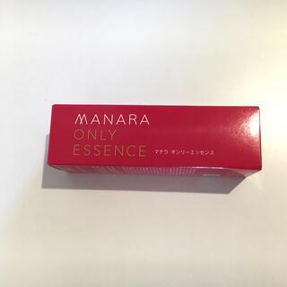 マナラ(maNara)のマナラ オンリーエッセンス 100ml(オールインワン化粧品)