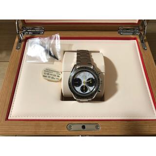 オメガ(OMEGA)のomega スピードマスター レーシング 326.30.40.50.04.001(腕時計(アナログ))