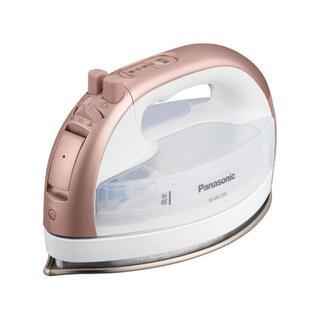Panasonic - 新品 未使用 カルル NI-WL705-PN [ピンクゴールド]