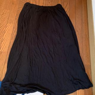 ブラウニー(BROWNY)のロングスカート(ロングスカート)