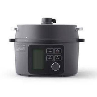 アイリスオーヤマ(アイリスオーヤマ)の新品未使用IRIS KPC-MA2(炊飯器)