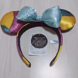 ディズニー(Disney)の新品・タグ付き♡ディズニー♡サリー♡カチューシャ(キャラクターグッズ)