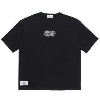 ワコマリア(WACKO MARIA)のAPHRODITEGANG Classic LOGOアフロディーテギャング舐達麻(Tシャツ/カットソー(半袖/袖なし))