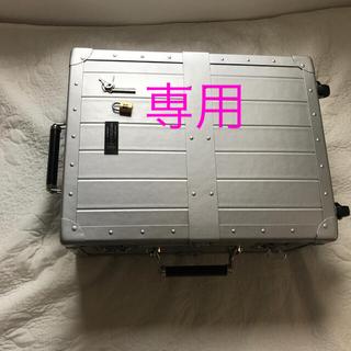 プロダクト(PRODUCT)のスーツケース(スーツケース/キャリーバッグ)