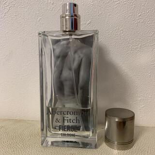 アバクロンビーアンドフィッチ(Abercrombie&Fitch)のAbercrombie&Fitch FIERCE アバクロ フィアース(香水(男性用))